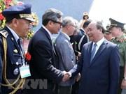 Premier de Vietnam insta a Academia de Policía Popular a renovar enseñanza