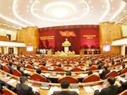 El VII pleno del Comité Central del Partido Comunista de Vietnam capta atención pública