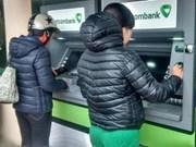 Millones de tarjetas bancarias quedan sin usar en Vietnam