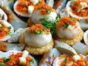Ciudad de Hue busca convertirse en centro gastronómico de Vietnam