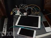 Desmantelan red de apuesta ilegal por internet en provincia vietnamita