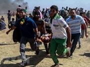 Vietnam expresa su preocupación por la escalada del conflicto en Gaza