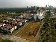 Inauguran mayor empresa de renta de bienes raíces industriales y servicios logísticos de Vietnam