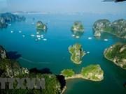 Exhiben 200 obras fotográficas sobre turismo de Quang Ninh