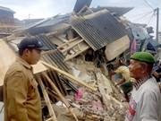 Terremoto de 6,1 grados de magnitud sacude Este de Indonesia