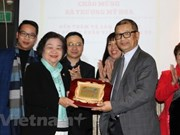 Vietnamitas en Australia conmemoran 30 años de la batalla Gac Ma