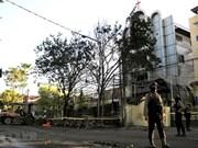 Vietnam recomienda a sus ciudadanos evitar viajes a Indonesia