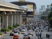 Banco Mundial asiste a Vietnam en desarrollo logístico