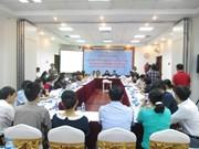 Vietnam fomenta el respaldo jurídico en la protección de mujeres y niñas