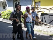 ASEAN condena los atentados terroristas en Indonesia