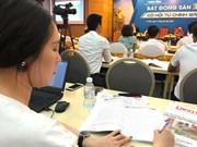 Analizan en Hanoi impacto de políticas nacionales en desarrollo del mercado inmobiliario