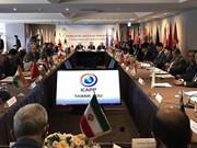 Delegación del PCV asiste al segundo Foro Político Asia- Europa en Londres