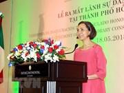 Inauguran Consulado honorario de México en Ciudad Ho Chi Minh
