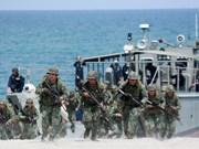 Filipinas y Estados Unidos refuerzan intercambio de información antiterrorista