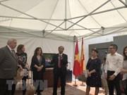 Vietnamitas en el extranjero recuerdan natalicio del Presidente Ho Chi Minh