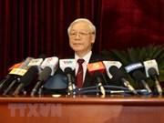 Partido Comunista de Vietnam se enfoca en construir un contingente de funcionarios idóneos