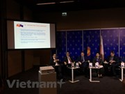Polonia prioriza intercambio comercial con Vietnam