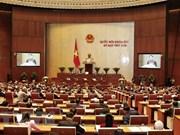 Votantes esperan que el Parlamento vietnamita perfeccione regulaciones para recuperar bienes