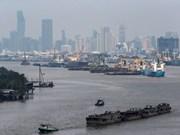 Crecimiento de Tailandia alcanza récord durante los últimos cinco años