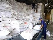 Vietnam cosecha frutos de sus esfuerzos por ampliar el mercado de arroz