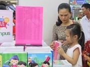 Vietnam y Tailandia buscan oportunidades de cooperación en el sector de publicación