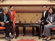 Ciudad Ho Chi Minh aspira a ganar experiencias de Malasia en organización de juegos deportivos