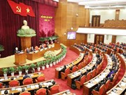 Emiten resolución del séptimo pleno del órgano rector de PCV sobre políticas de salario