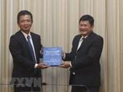 Ciudad Ho Chi Minh aspira incrementar intercambios comerciales con Japón