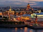 Vietnam participa en Foro Económico Internacional San Petersburgo