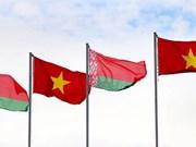Establecen Consejo empresarial Vietnam-Belarús