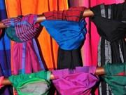 Presentan en Hanoi arte textil tradicional de Sri Lanka
