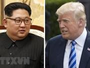 Trump cancela cumbre con Kim Jong-un en Singapur