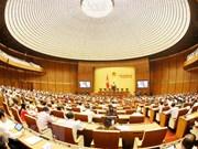 Economía vietnamita registra un incremento significativo, sostienen diputados