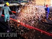 Buscan eximir a acero de Vietnam de impuestos aplicados por Estados Unidos