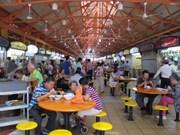 Fiesta gastronómica estrecha relaciones Vietnam-Singapur
