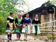 Gia Khau - una perla en el corazón de la provincia vietnamita de Lai Chau