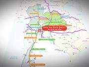 Construye Tailandia mayor estación ferroviaria del Sudeste Asiático
