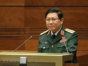 Ministro de Defensa de Vietnam asistirá al XVII Diálogo Shangri-La en Singapur