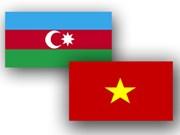Vietnam felicita a Azerbaiyán por el Día de la República