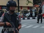 Indonesia refuerza medidas de seguridad para Juegos Asiáticos 2018