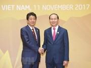 Vietnam y Japón por profundizar asociación estratégica bilateral, afirma embajador vietnamita