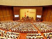 Cuatro ministros rendirán cuenta ante el Parlamento de Vietnam