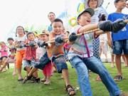 Vietnam acogerá Festival Internacional de Infantes 2018