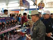Presentarán productos orgánicos vietnamitas en feria internacional en Tailandia