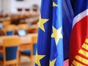 Unión Europa refuerza la cooperación de seguridad con Asia