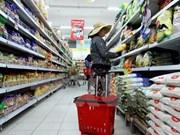 IPC de Vietnam en mayo registra el nivel más alto en seis años