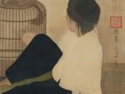 Pintura de artista de Vietnam se subasta en precio récord