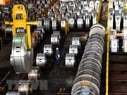 Industria del acero de Vietnam busca mejorar cooperación con Estados Unidos