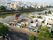Vietnam acogerá conferencia de ASEM sobre cambio climático en junio