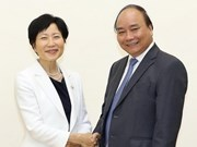 Vietnam concede gran importancia a cuestiones ambientales